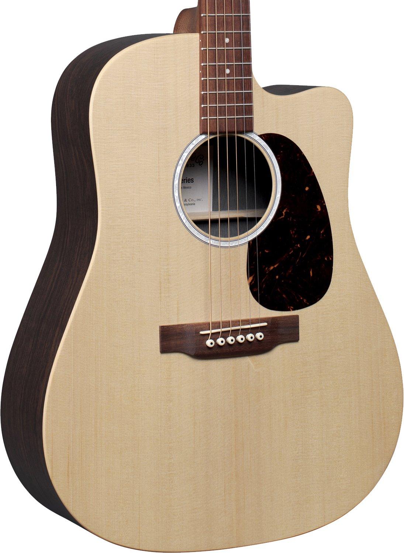 Martin DC-X2E-03 Acoustic Guitar with Gig Bag