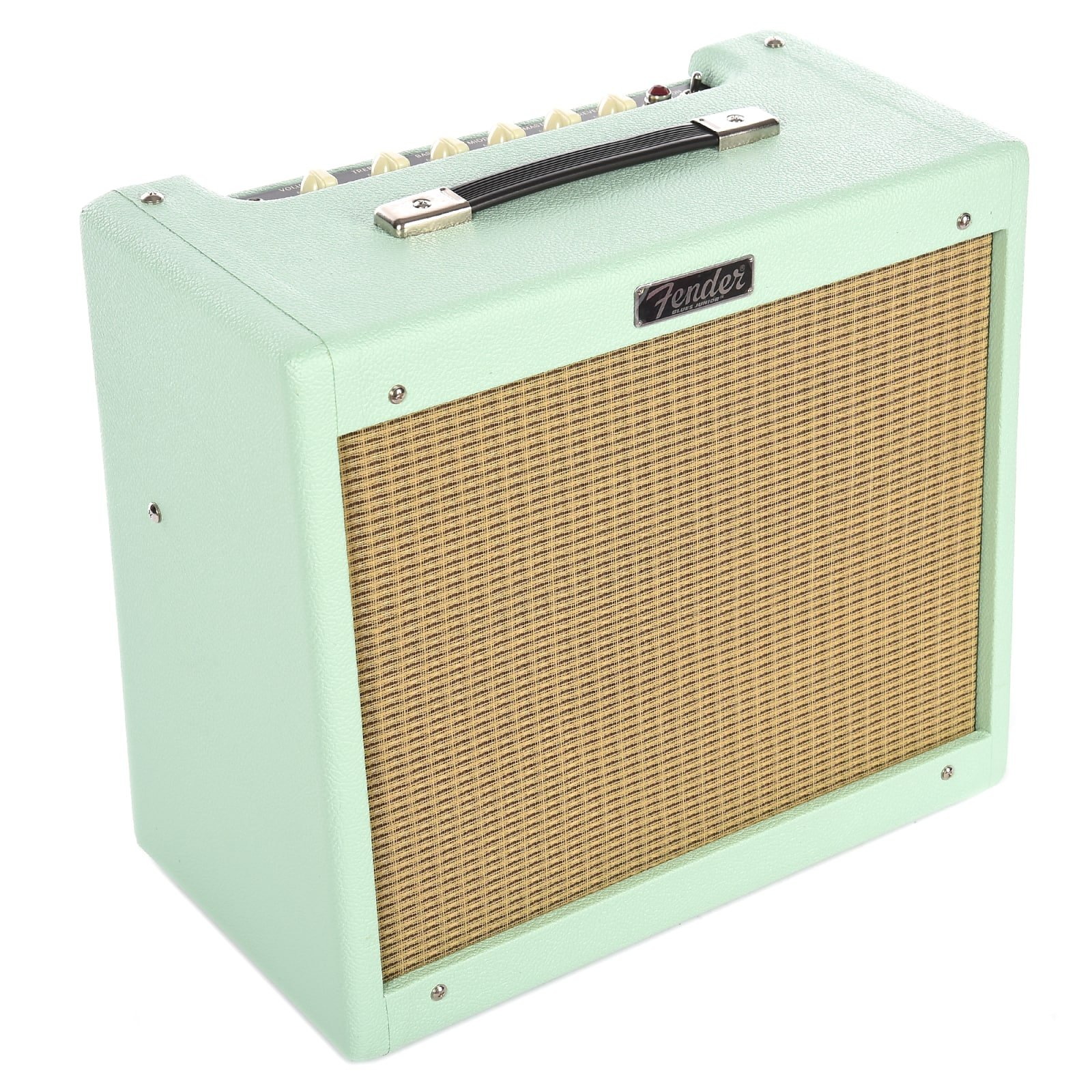 Blues Jr Ltd. C12 N
