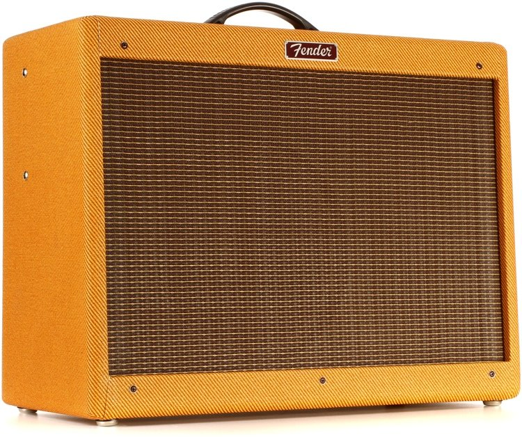 Blues Deluxe Amplifier