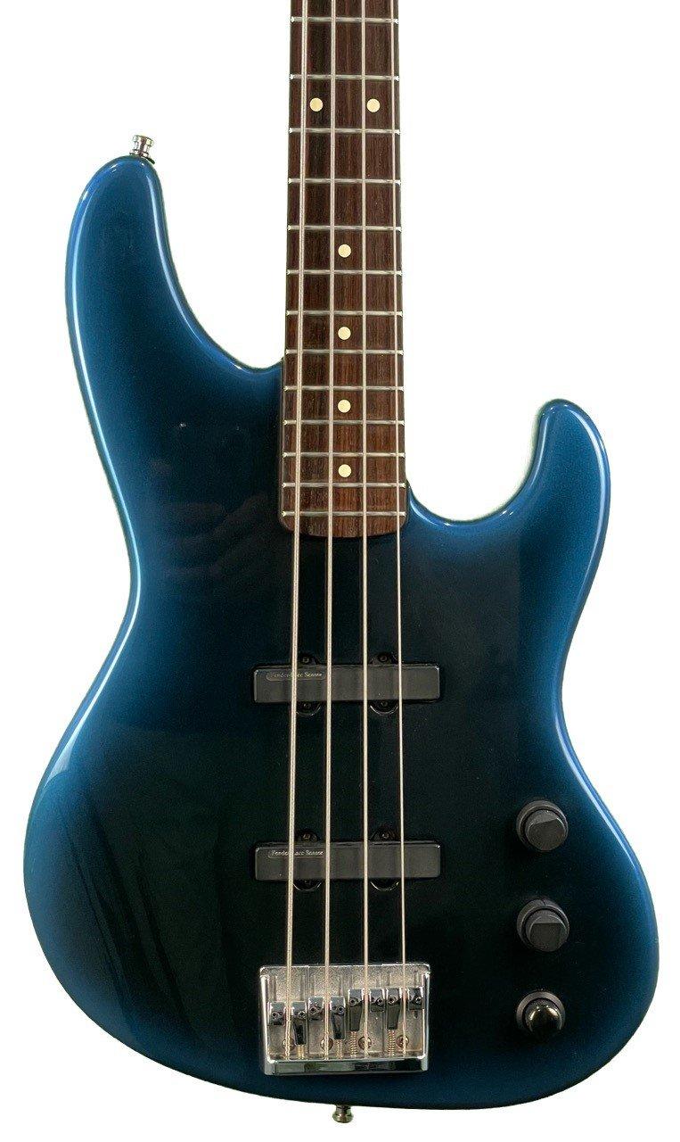 Fender 1992 American Jazz Bass Plus with Hardshell Case
