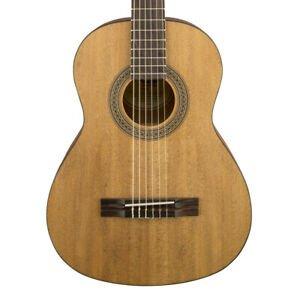 Fender FA-15N 3/4 Size Nylon Acoustic Guitar