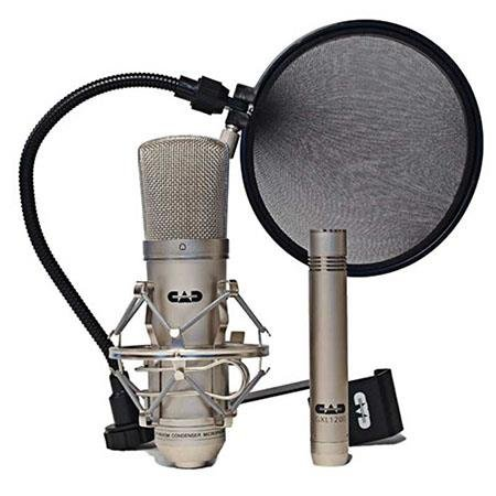 GXL2200SP Studio Mic Package