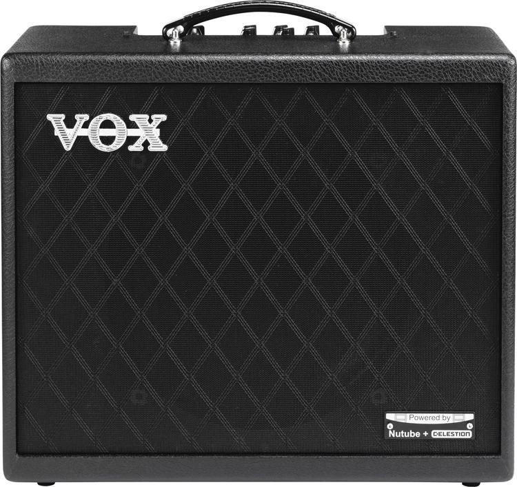 Vox Cambridge 50 50W DIGITAL MODELNG AMPLIFIER