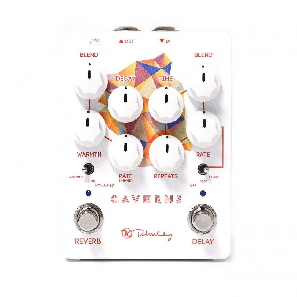 Caverns Delay/Reverb