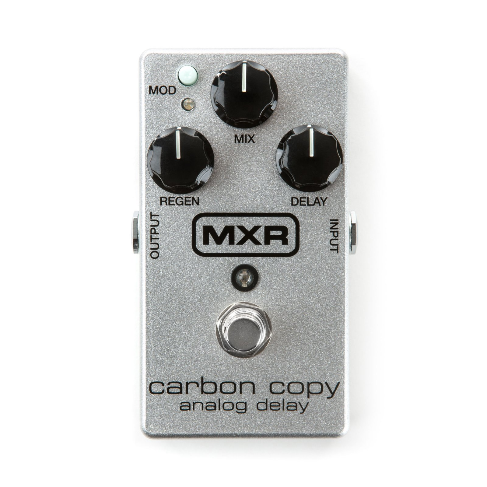 MXR Carbon Copy 10th Anniversary