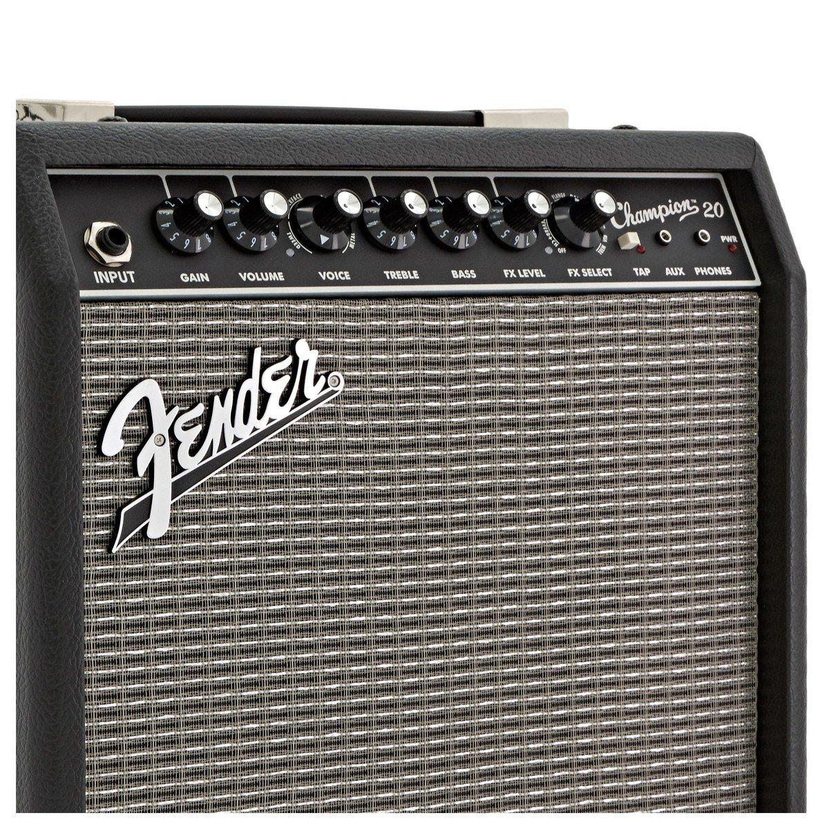 Campion 20 Guitar Amplifier