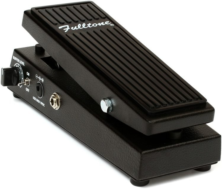 Clyde Deluxe Wah Pedal