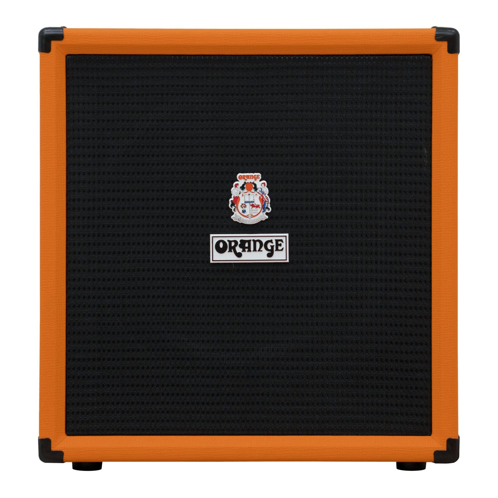 Crush 100 Bass Amplifier