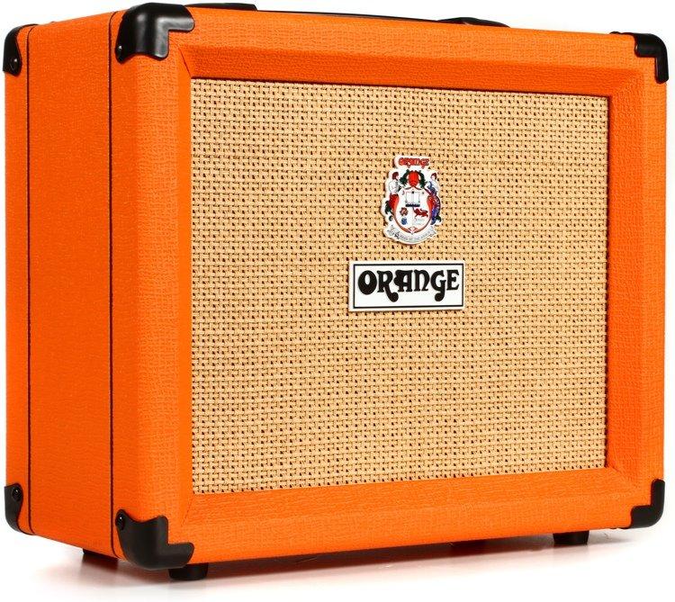 Crush 20 Combo Amplifier