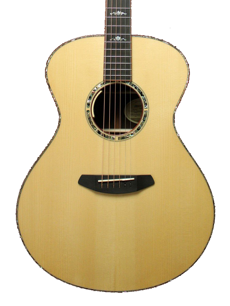 Breedlove Exotic Custom PE-EX Concerto