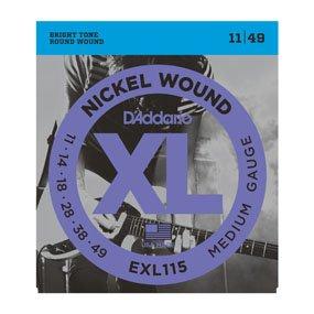 EXL115 11-49 Medium