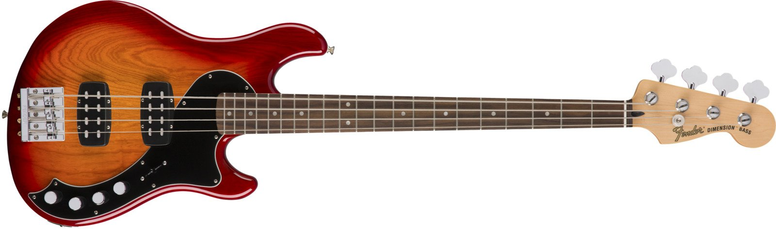 Dimension Bass Deluxe RW ACB