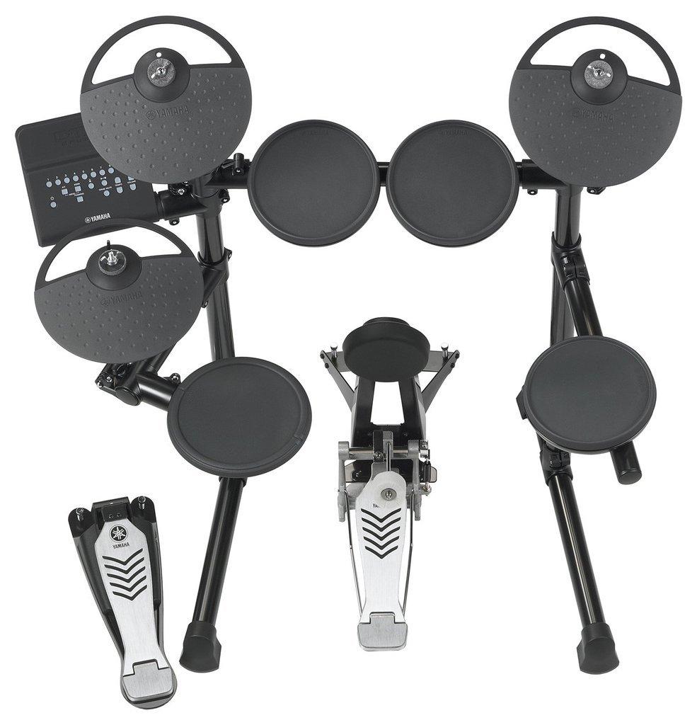 Yamaha DTX450 Drum Set USED