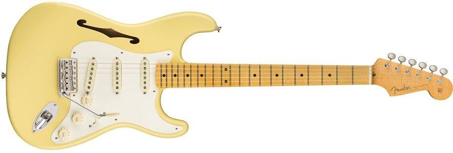 Fender EJ Thinline Strat MN VWT
