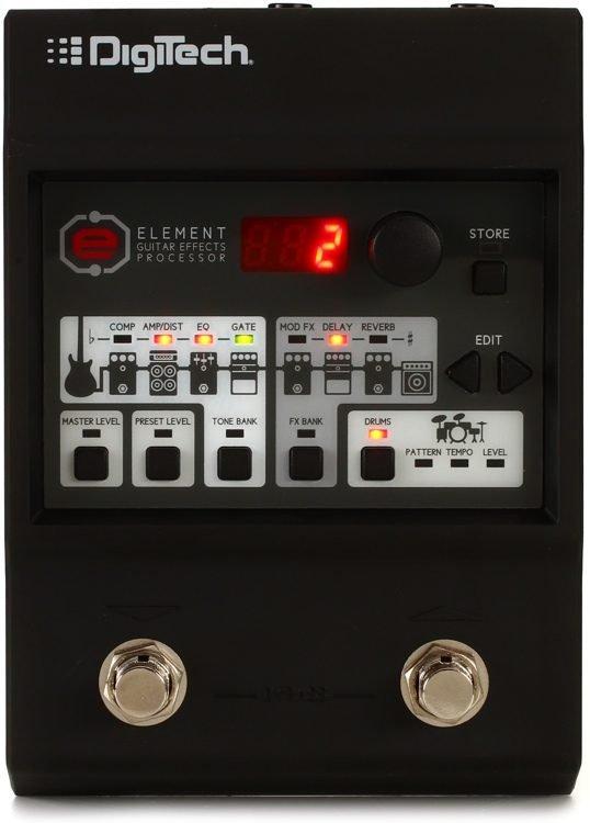 Element  multi FX pedal