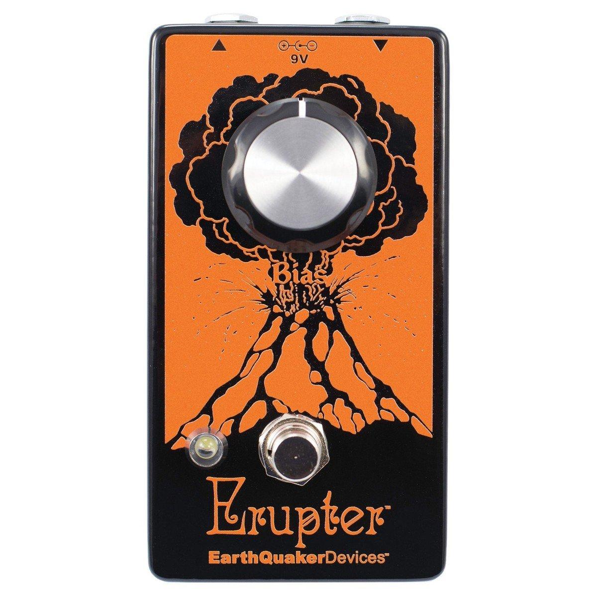Erupter Perfect Fuzz  Pedal