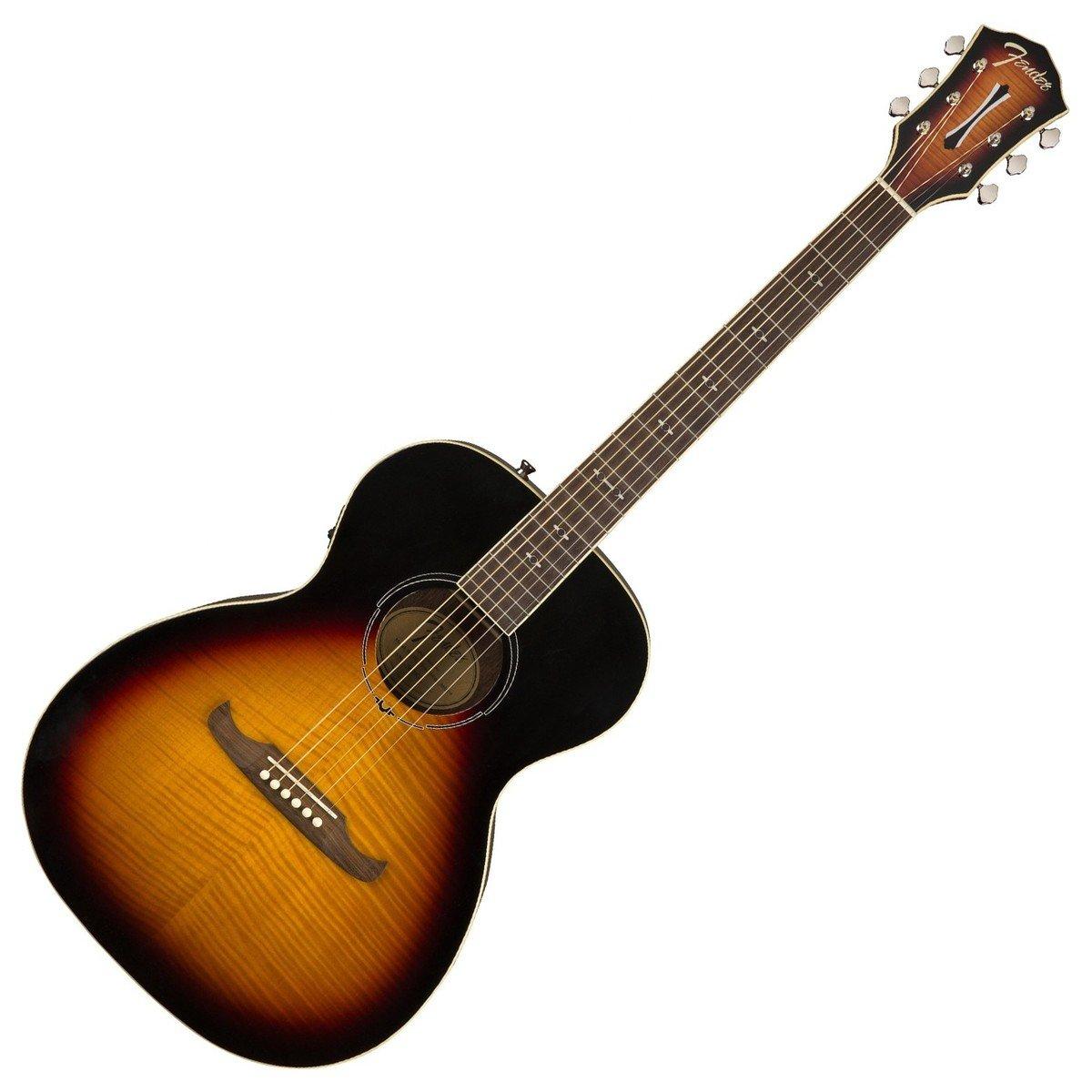 FA-235E Concert 3 tone acoustic