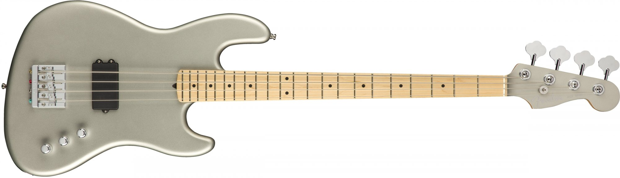 Flea Signature Bass Guitar