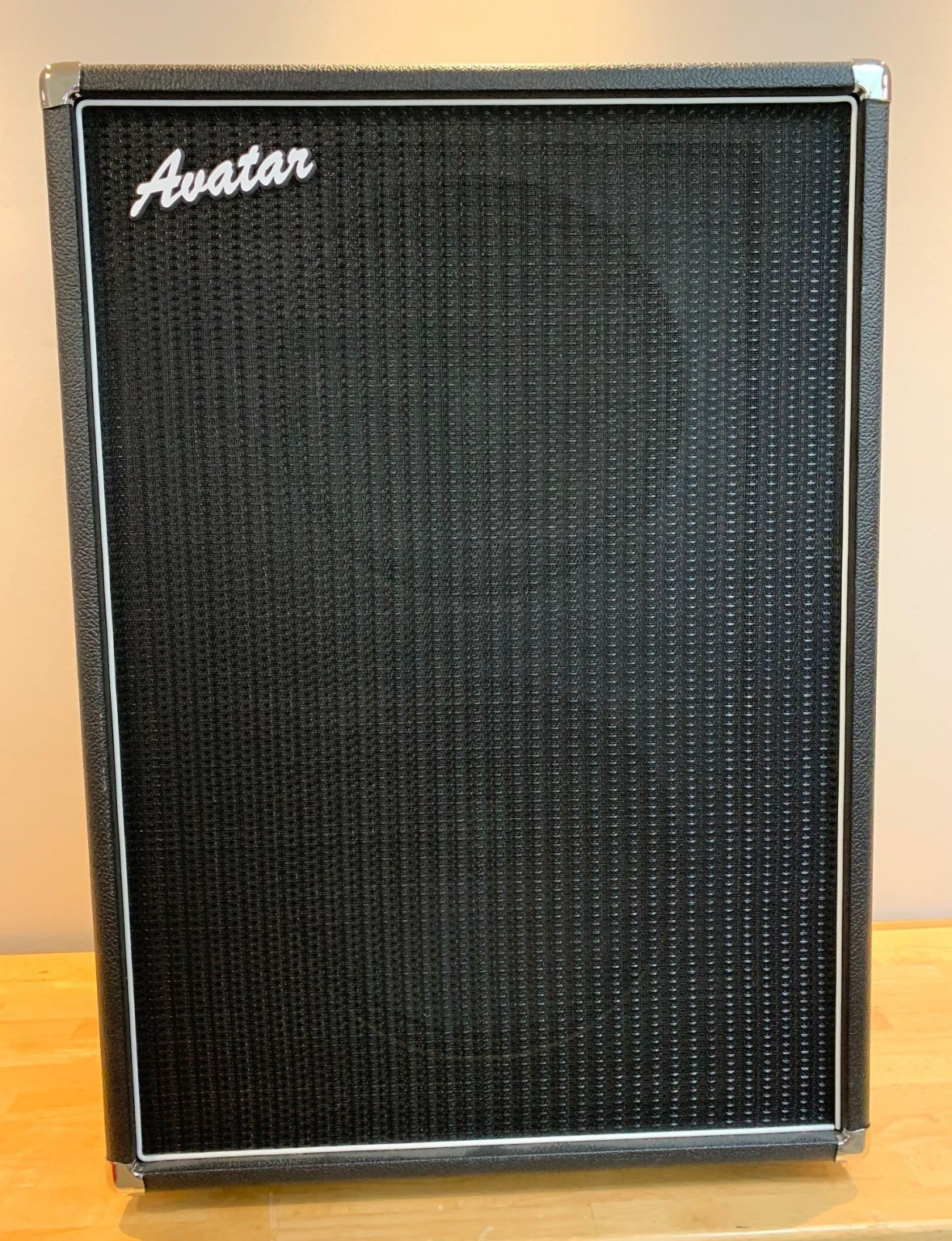 Used Avatar G212 Traditional Guitar Cabinet