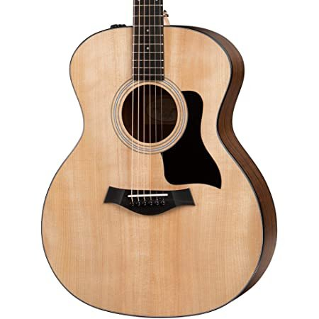 Taylor 114E Grand Auditorium with Pickup and Bag