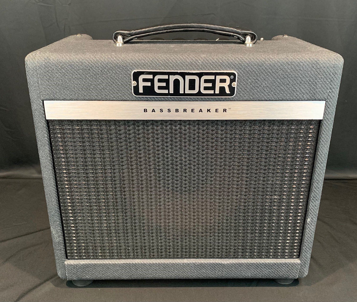 Used Fender Bassbreaker 007 Guitar Amplifier