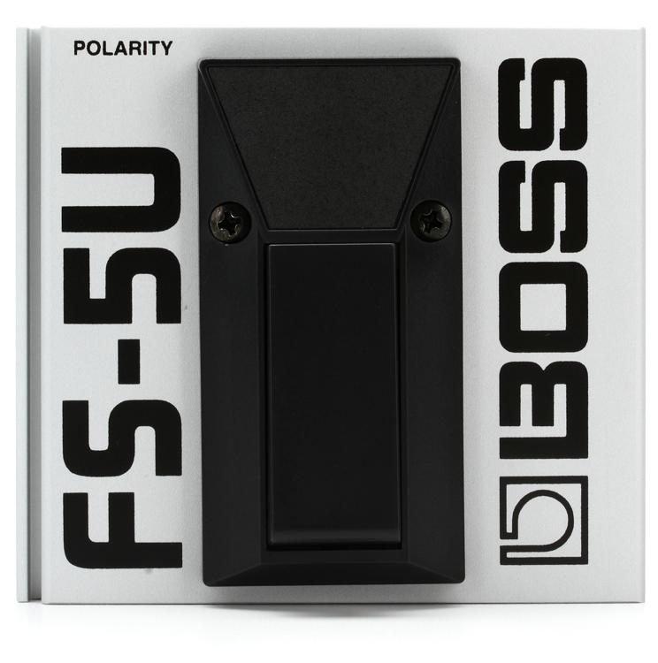 FS-5U  Switch Pedal
