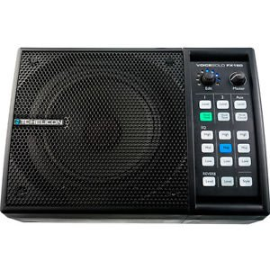 Voice Solo FX150
