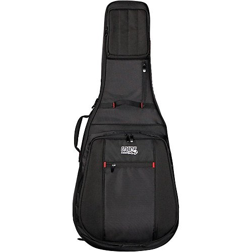 Pro Go series Ultimate Acoustic Guitar Gig Bag