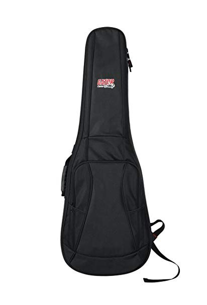 GB-4G Electric Guitar  Padded Bag