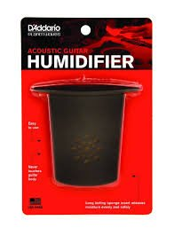 GH Humidifier for Acoustic Guitar