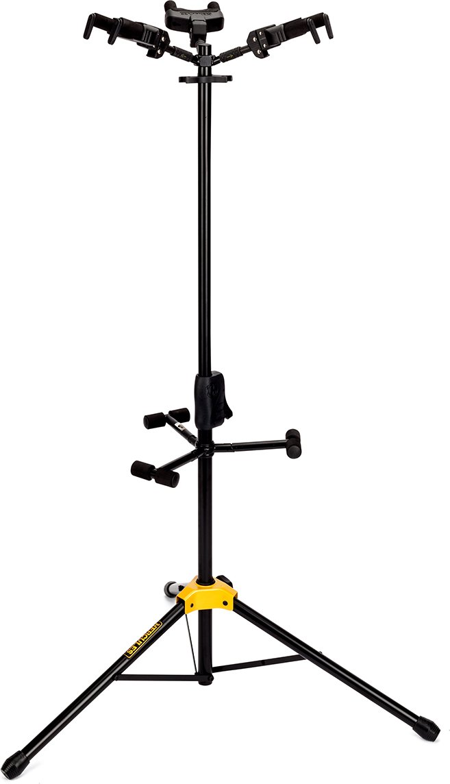 Triple Guitar Stand with Autograb