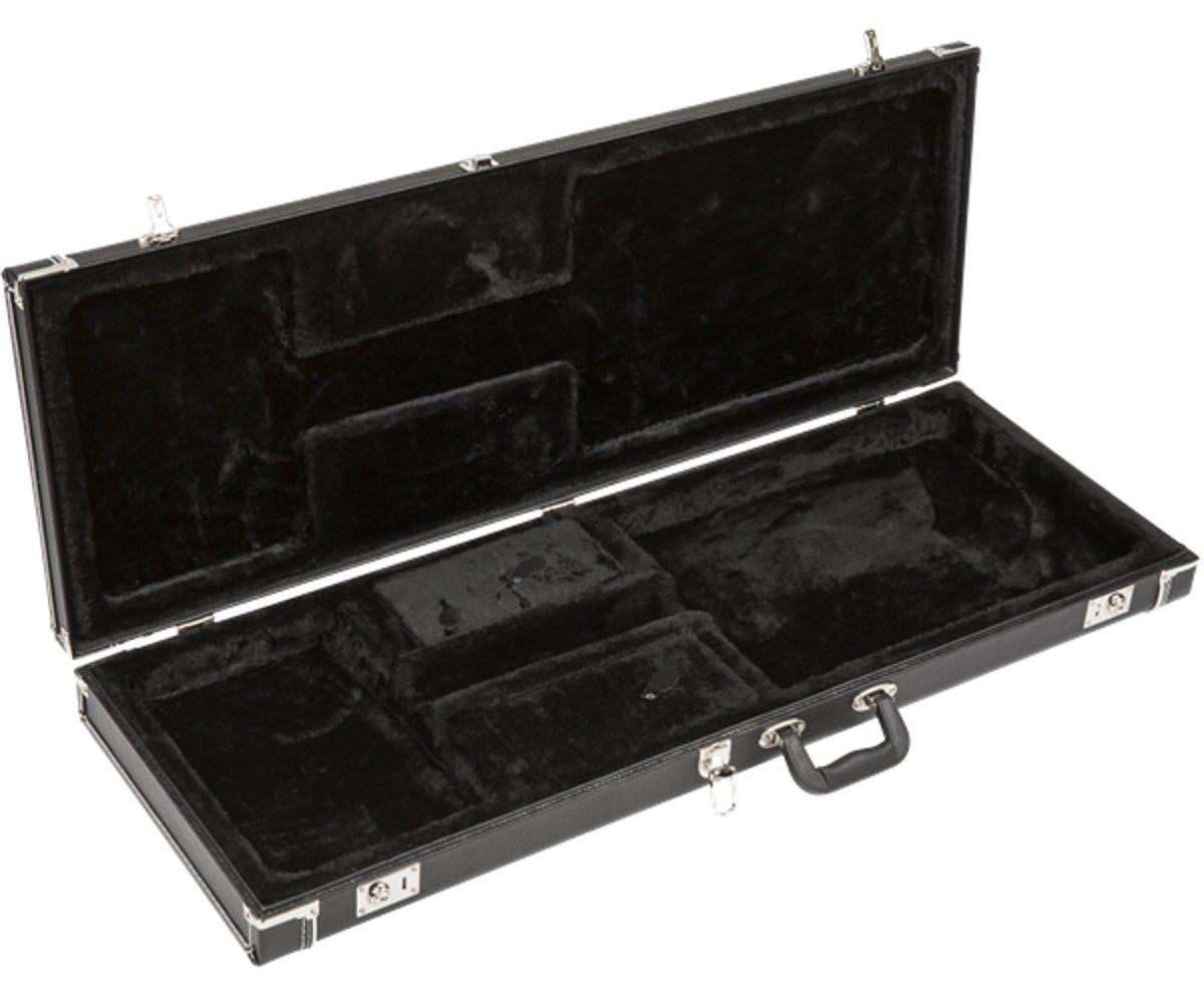 Strat / Tele Deluxe Hardshell Case