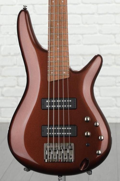 Ibanez SR305ERBM Bass Guitar