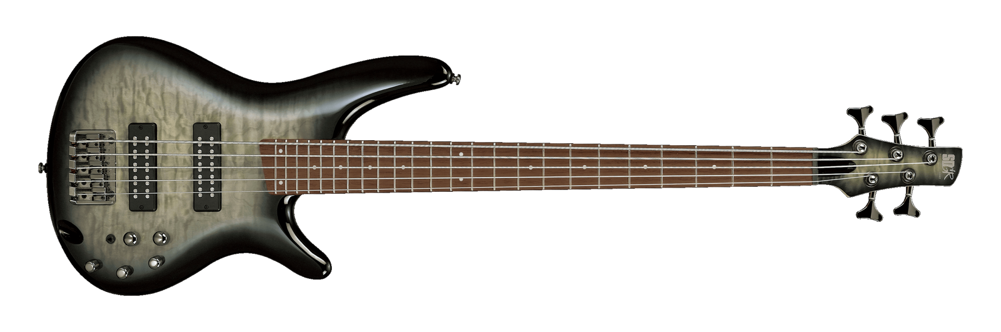 Ibanez SR405EQMSKG  Bass Guitar
