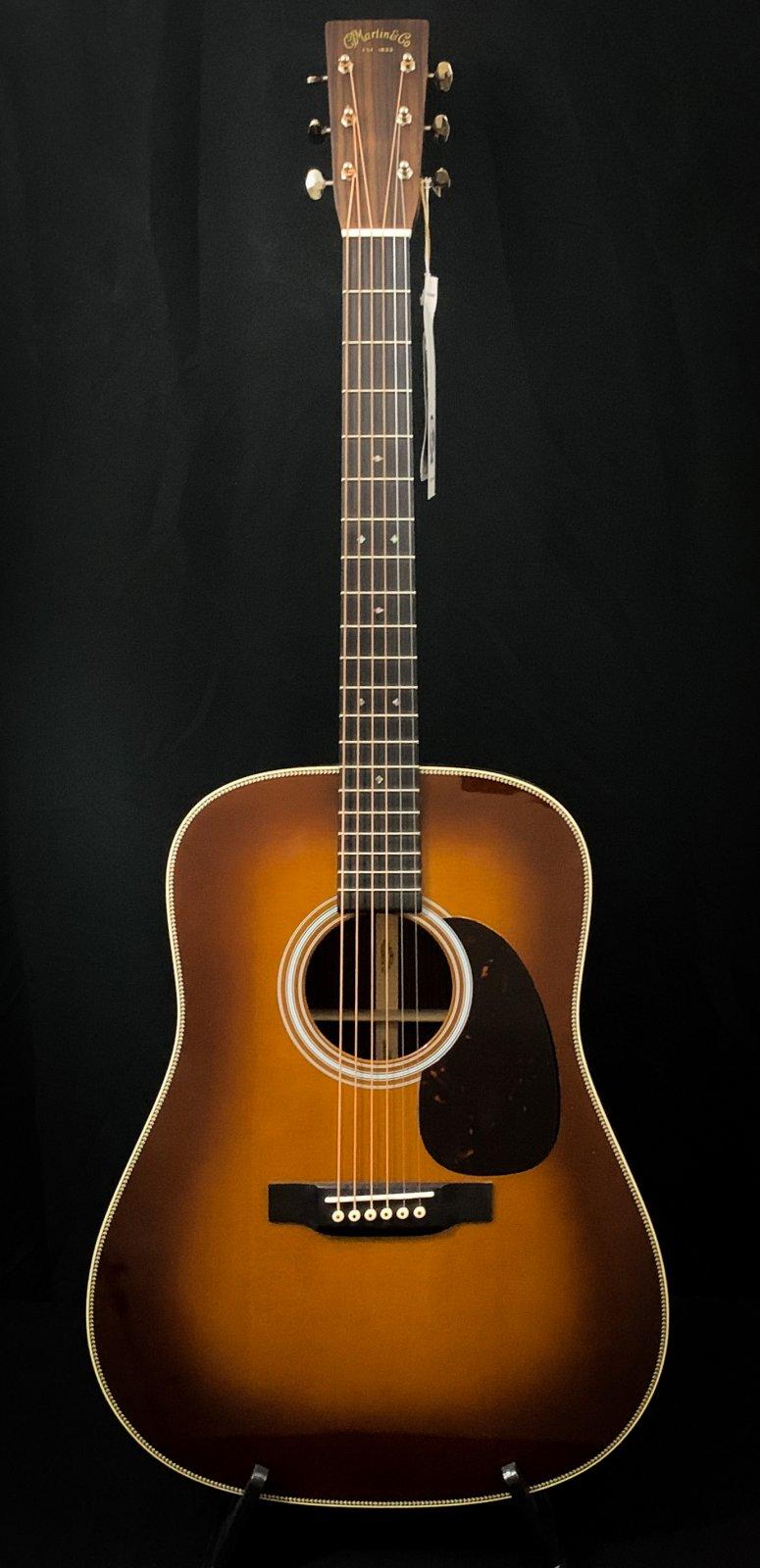 HD28 Ambertone