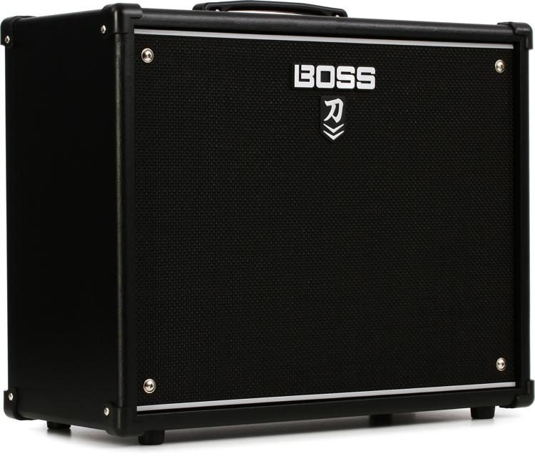 Boss Katana-100 V2 Guitar Amplifier