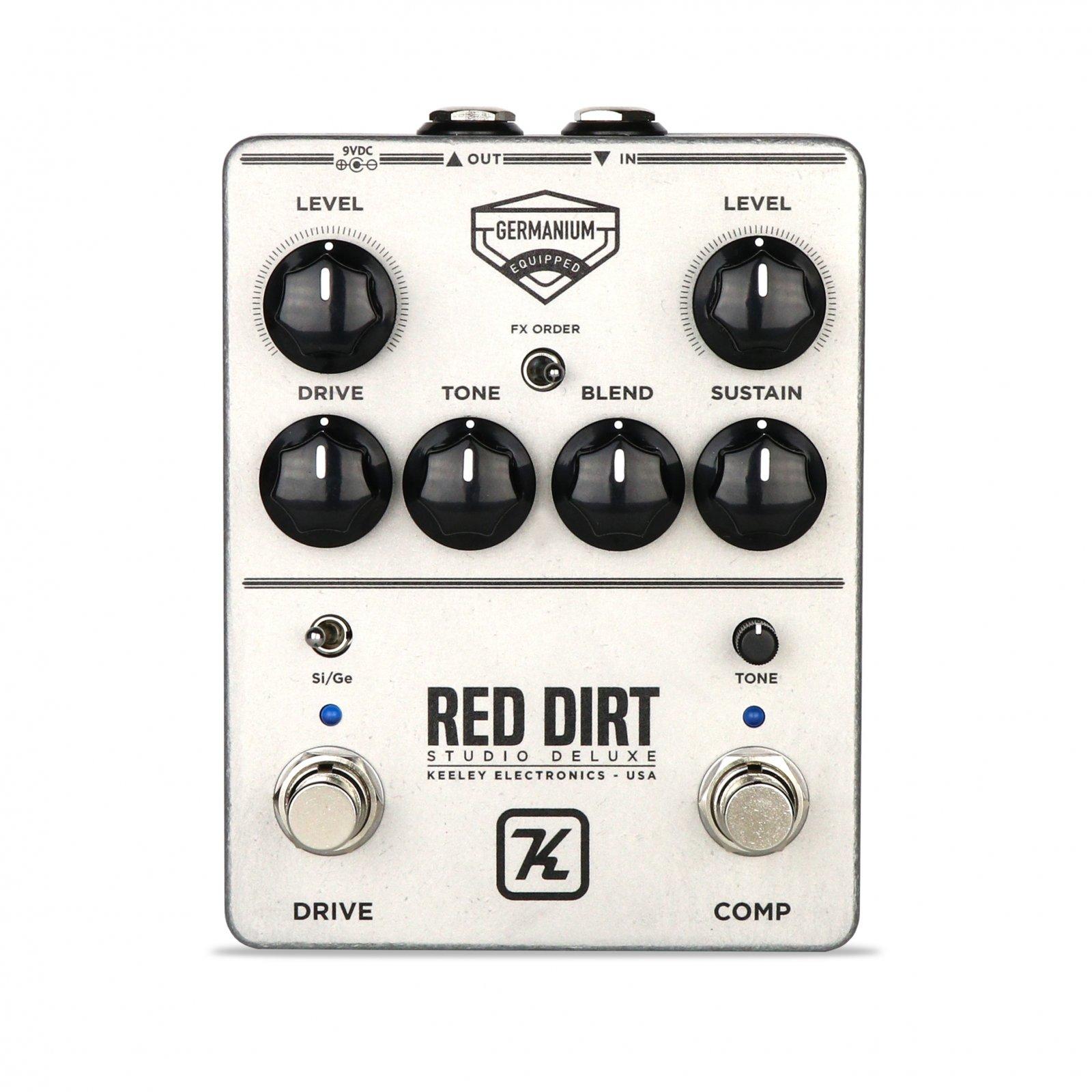 Red Dirt Studio Deluxe