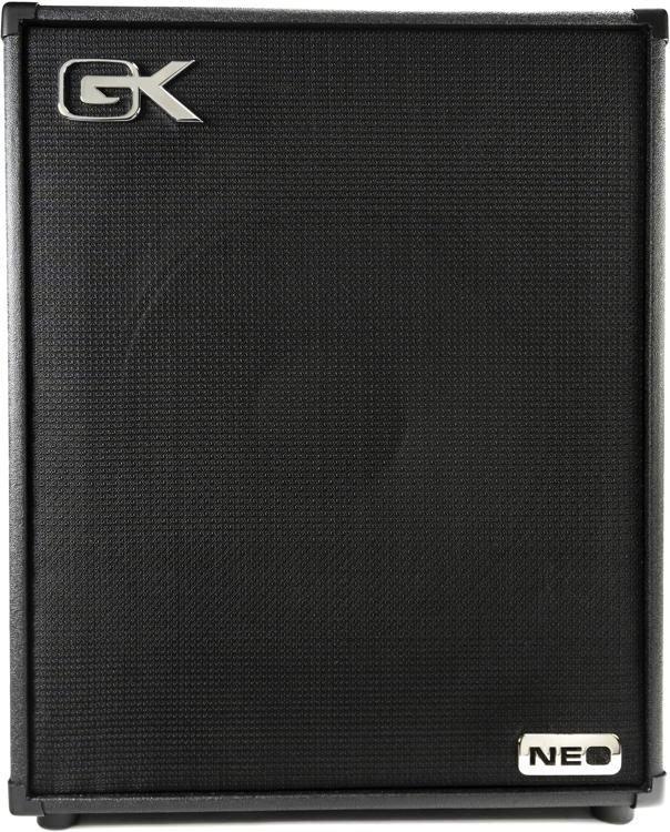 GK Legacy 115 Bass Amplifier