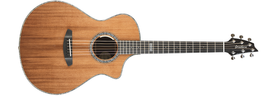 Legacy Concert CE Redwood EI Rosewood
