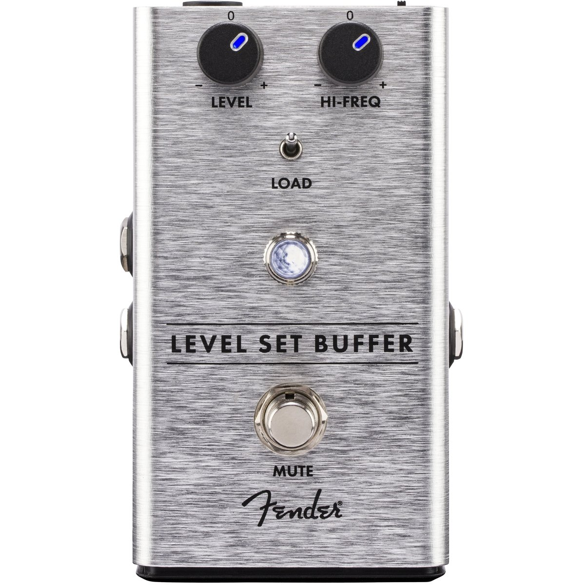 Level Set Buffer Pedal