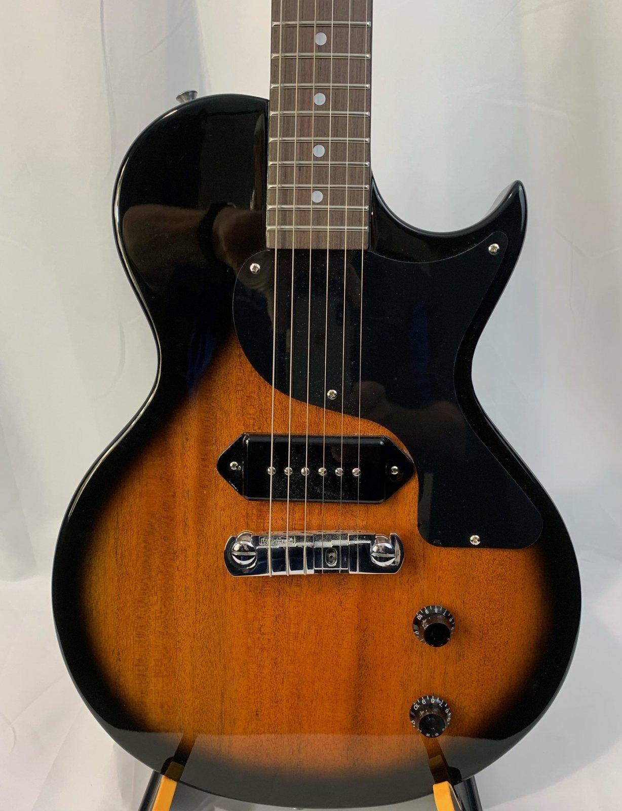 Used Vintage V120  Les Paul Jr.