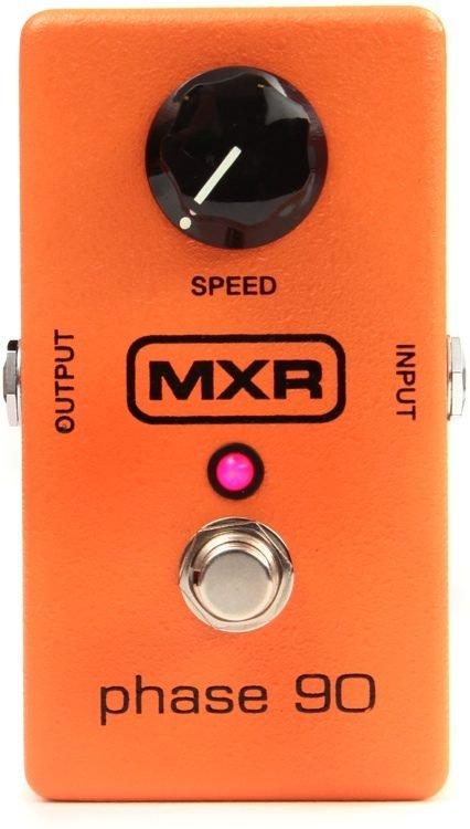 MXR M101 Phase 90 Pedal