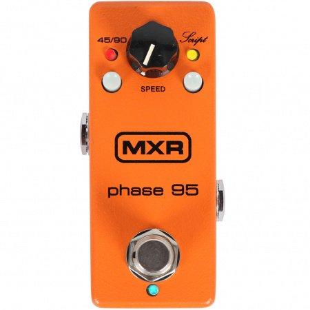 M290 Phase 95 Mini pedal