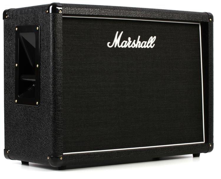 Marshall MX212R Speaker Cabinet 8ohm