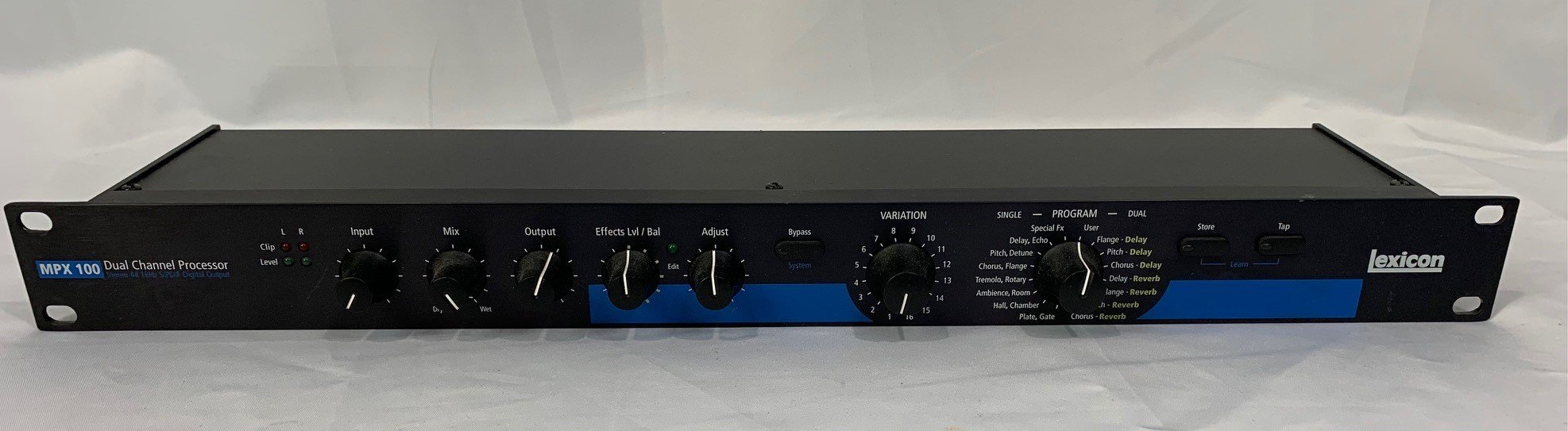 Lexicon MPX-100  Effects Processor