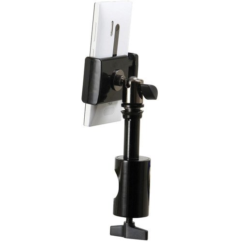TCM-1901 Clamp on Ipad Holder