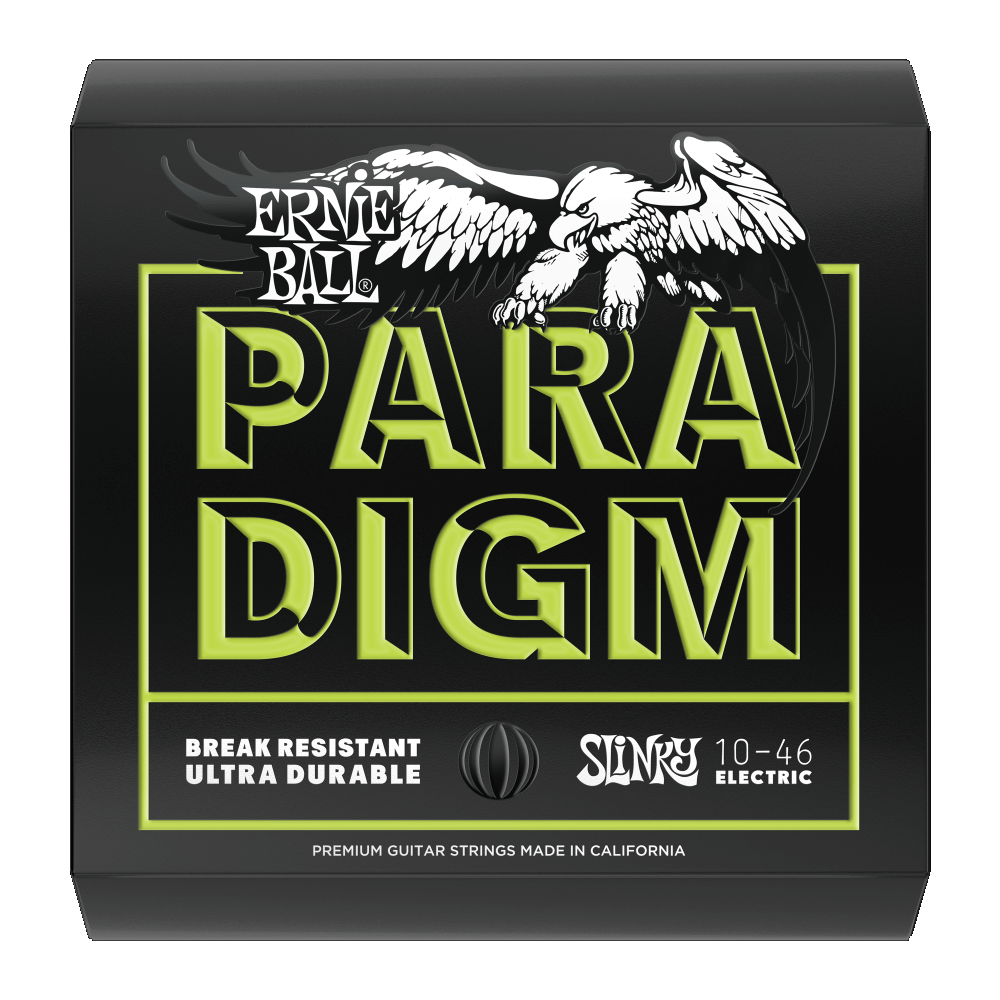 Ernie Ball Paradigm Strings 10-46