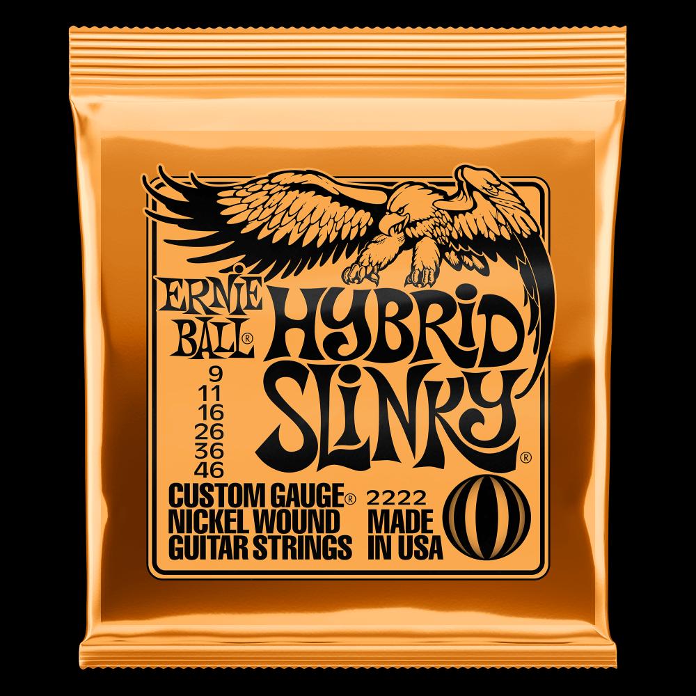 Slinky Hybrid 9-46