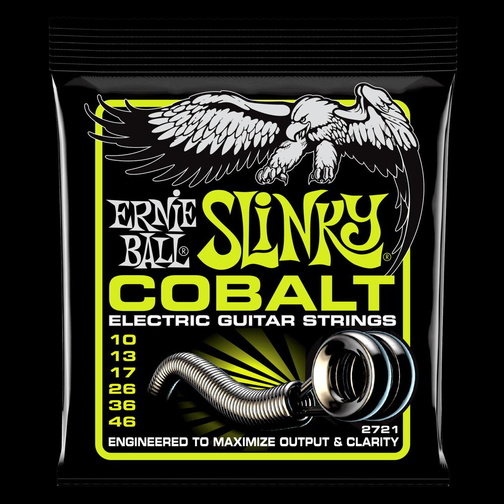 Cobalt Slinky 10-46