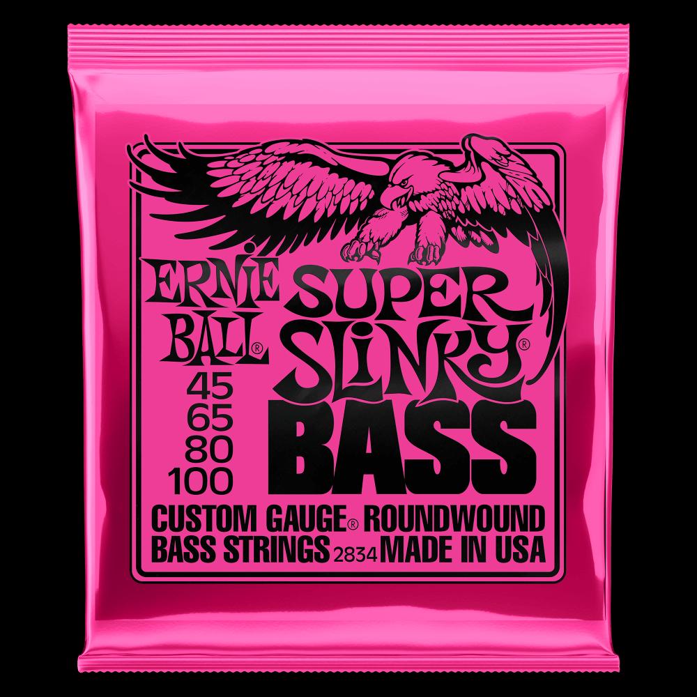 Bass Super Slinky 45-100